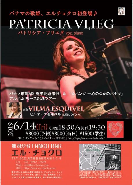 6.14 Patricia Vlie